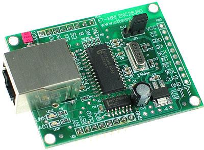 Ethernet_Board_E400